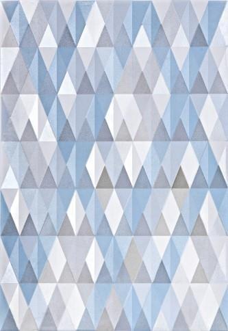 Dekoor Elibrio Blue Mosaic