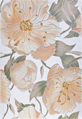 Dekoor Elibrio Beige Flower