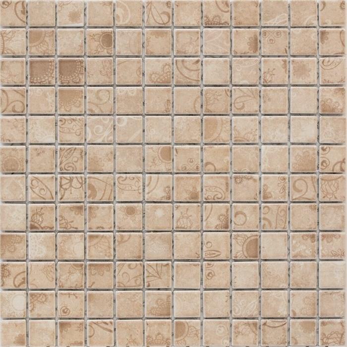 Mosaiikplaat