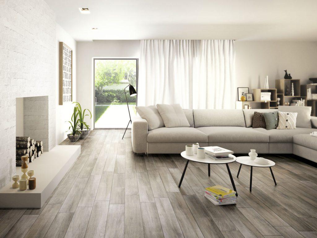 keraamilised puit immitatsiooniga plaadid elutuba inspiratsioon
