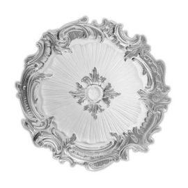 Rosett R-7 Silver