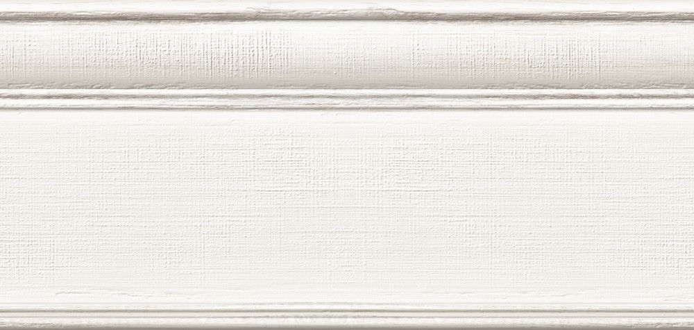 valge linane bordüür