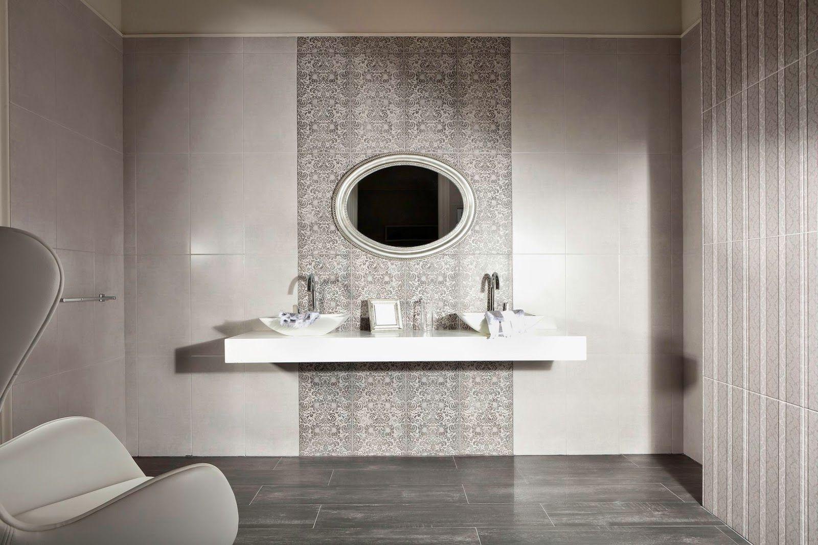 hõbedane hall vannituba