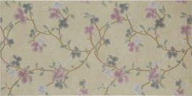 lillemustriga seinaplaat