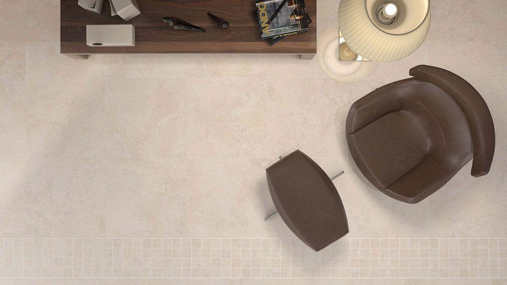 elevandiluu põrandaplaat