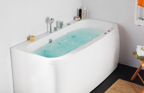 Massaaživann Aqua 160 SQ
