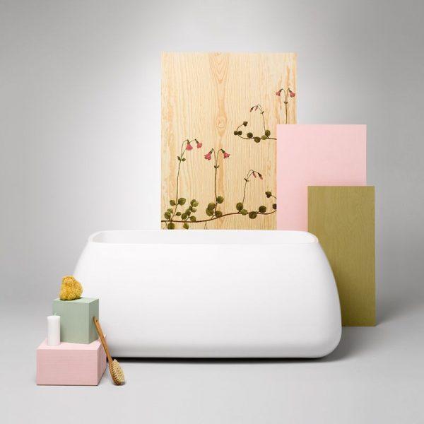 vann, vannitoa sisustus