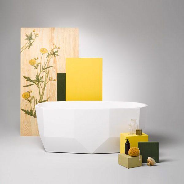 vann diamond, vannitoa sisustus