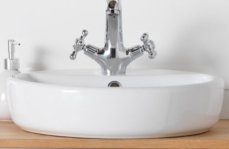 Pinnapealne valamu Still Skandinaavia vannitoa bränd