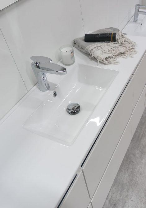 Noro Skandinaavia vannitoa valamu
