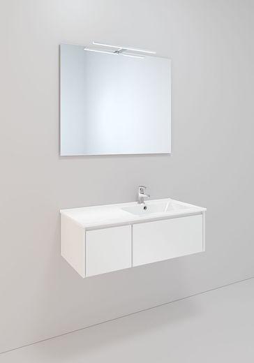 Skandinaavia vannitoa valamu