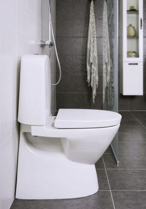 tualettpott