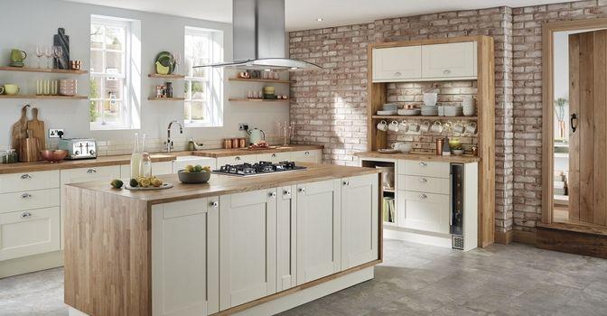 köök kujundusideed LINTMAN maakodulik