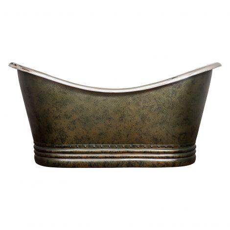 Vaskvann Bateau Vintage