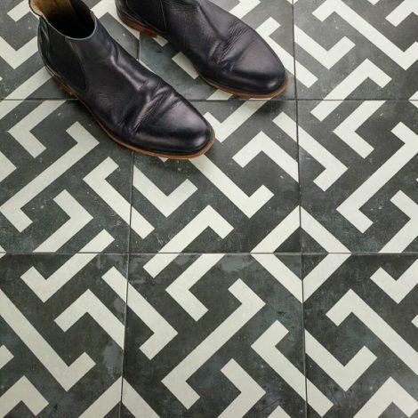 Põrandaplaat Signac