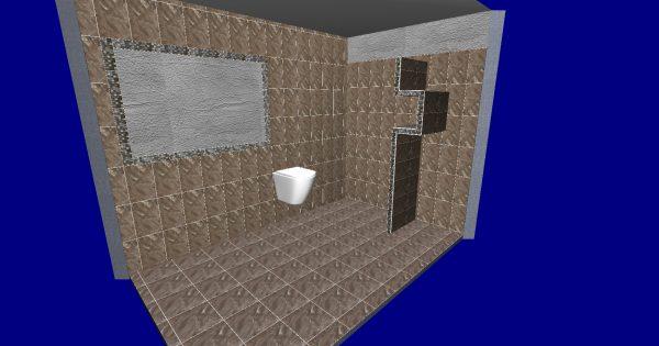 3D joonis LINTMAN vannituba