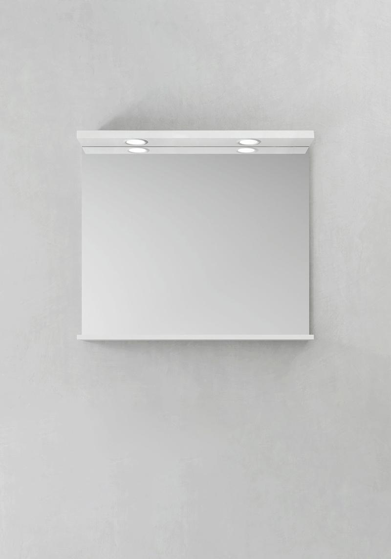 be0d66dc1b0 Peegel Store 800 - LED-valgustusega vannitoakapp Rootsi brändilt