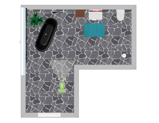 vannitoa disain 3D programm online