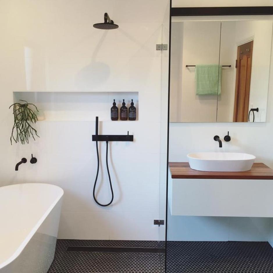 vann või duss - kumb on parem sisekujundus element?