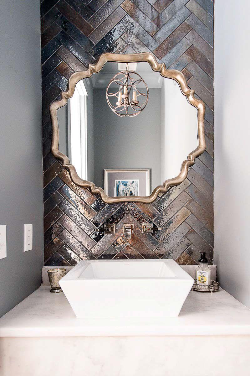 seina peegel posh vannituba