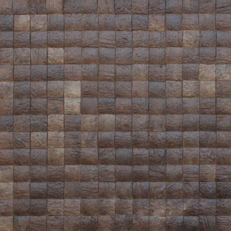 kookosest mosaiik
