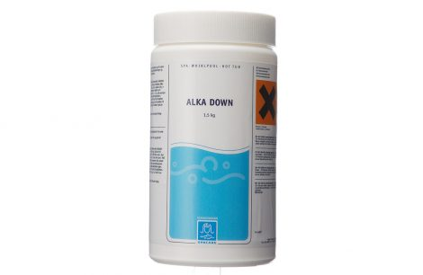 Minibasseini Alka Down