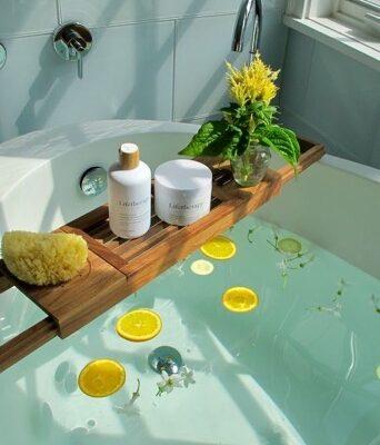 aroomid vannitoas