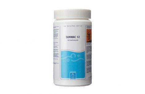 Minibasseini Sunwac 12 Tabletid
