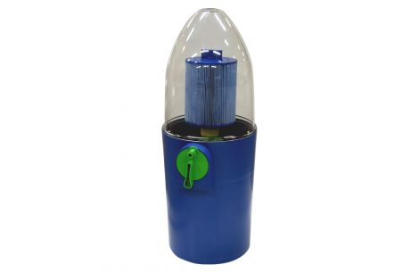 Minibasseini Filter Cleaner