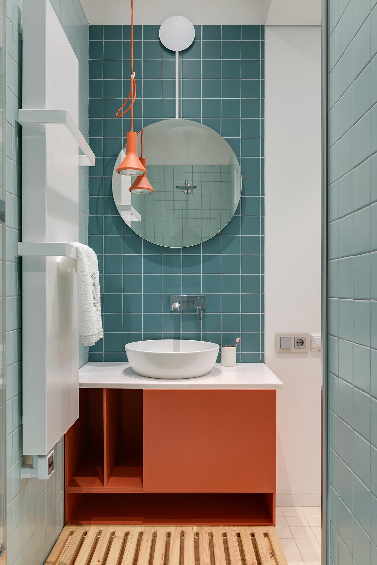 Vannitoa detailid vannitoasisustus