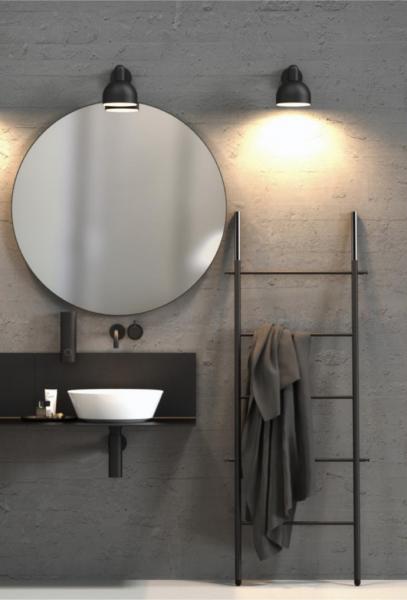 vannitoa detailid, vannitoa peegel vannitoa kujundus