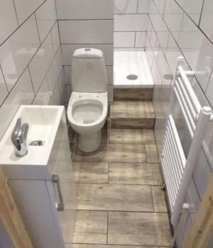 väike vannituba ruumi paigutus