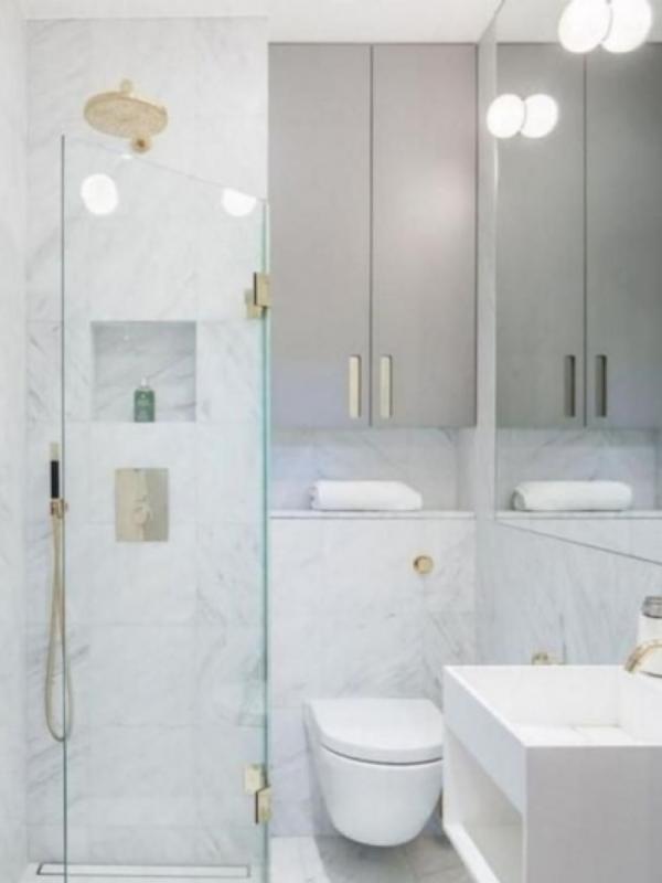 väike vannituba valge vannituba paigutus