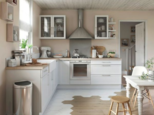 Köögi plaadid põrandaplaadid