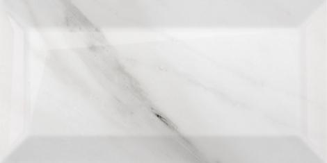 Seinaplaat metrooplaat Metrotiles Carrara