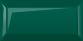 Seinaplaat Metrotiles Smaragd