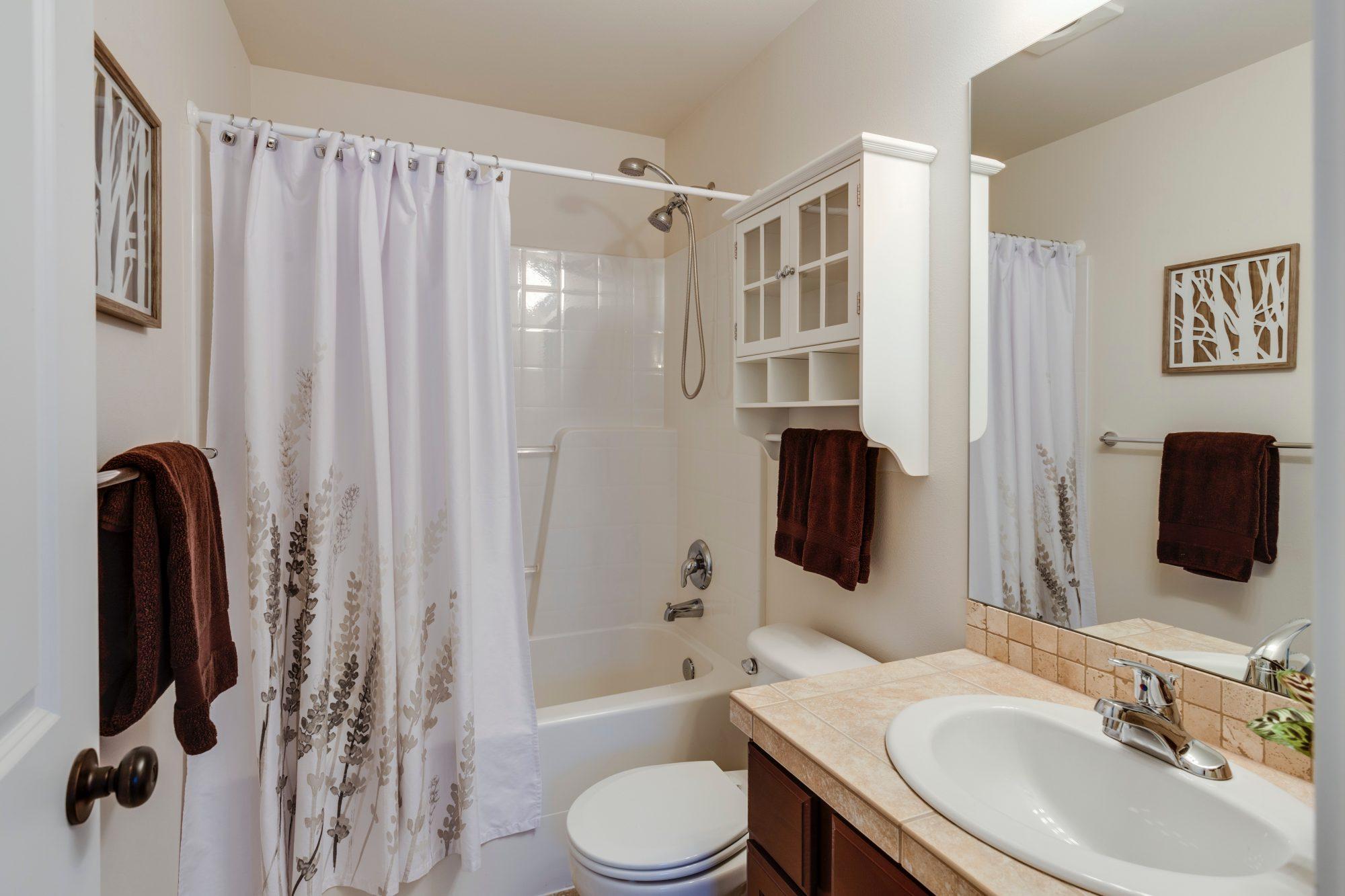 hallitus vannitoas - kuidas sellest jagu saada?