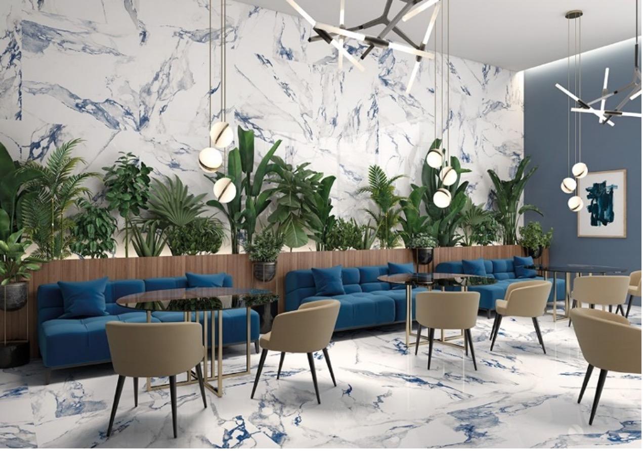keraamiliste plaatide trendid 2021 marmor