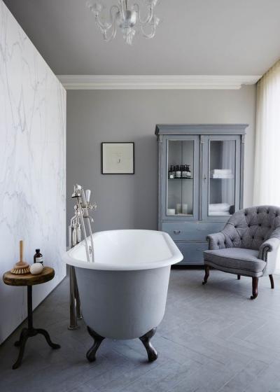 tugitool vannitoas vannitoa dekoratsioonid