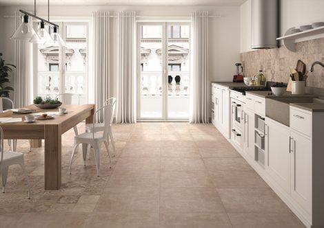 Põrandaplaat Utica Perla Pattern
