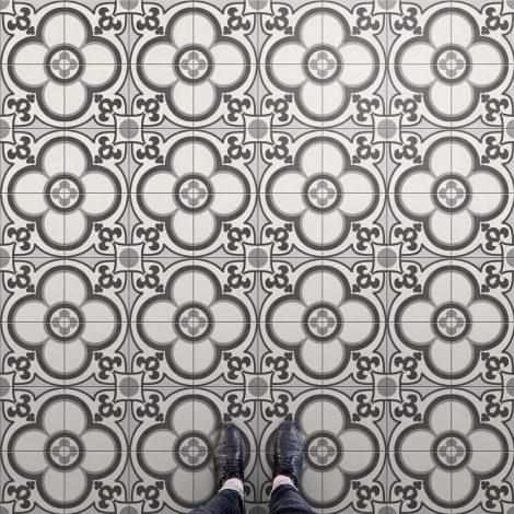 Põrandadekoor Marrakesh IV