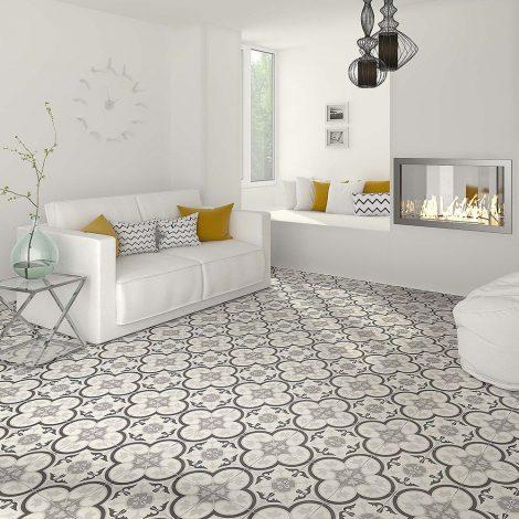 Põrandadekoor Marrakesh V