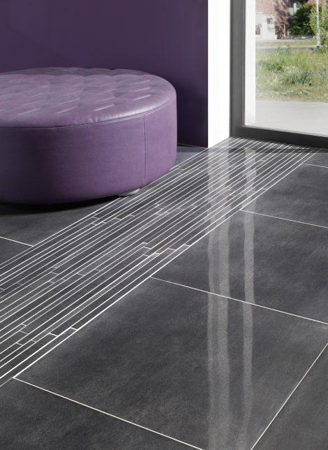 Põrandaplaat Six Sense Grey