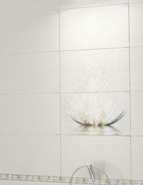 Põrandaplaat Magic Lotus