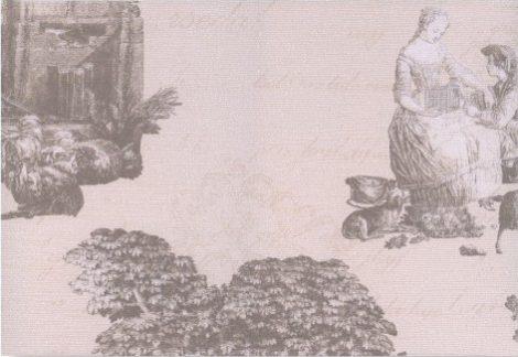 Dekoor Pastorale Panel
