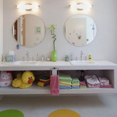 lapsesõbralik vannituba
