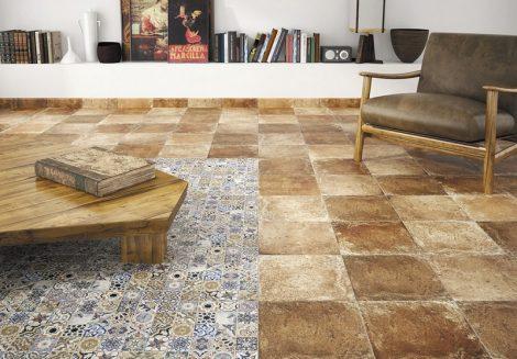 Põrandadekoor Avila Arenal