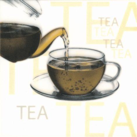 Dekoor San Remo Tea