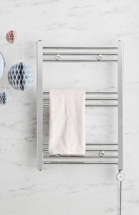 Nova rätikukuivati vannituppa