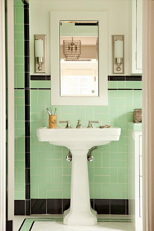 70 stiilis vannituba